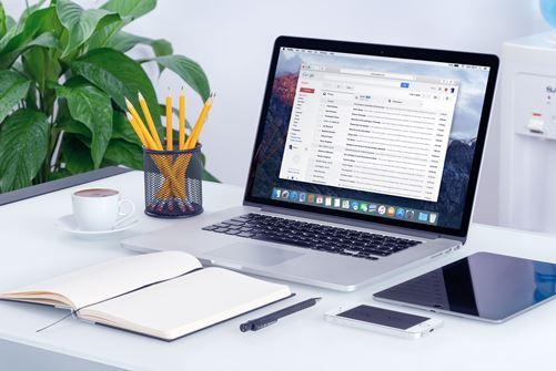 Gmail-cimke