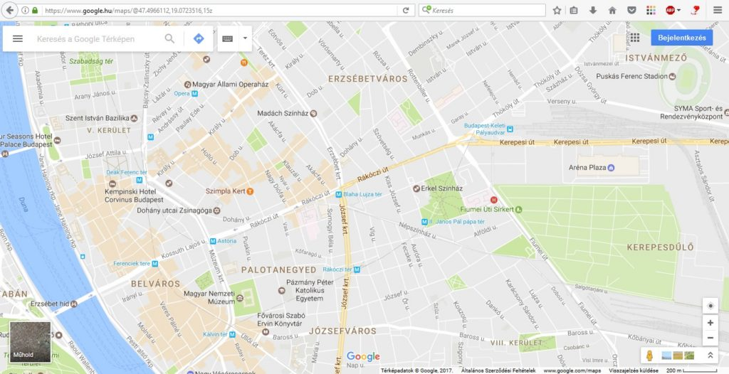 google térkép hu Google Térkép Archívum   Irodatündér   Könnyítsd meg az irodai  google térkép hu